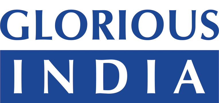 Glorious India - Logo