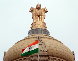 Glorious India - Government Organisations