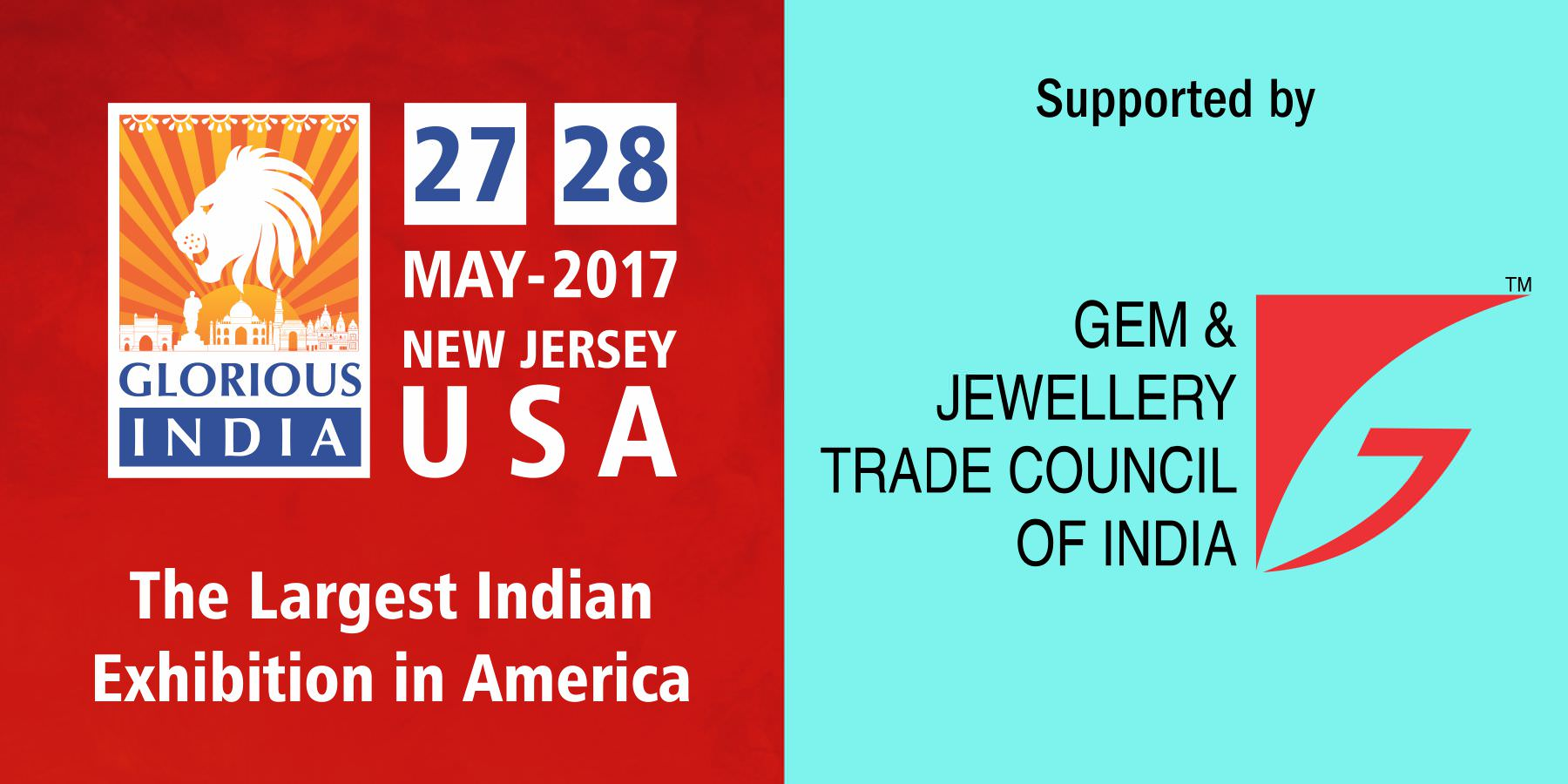 Glorious India Expo - Gem & Jewellery Trade Council of India (GJTCI)