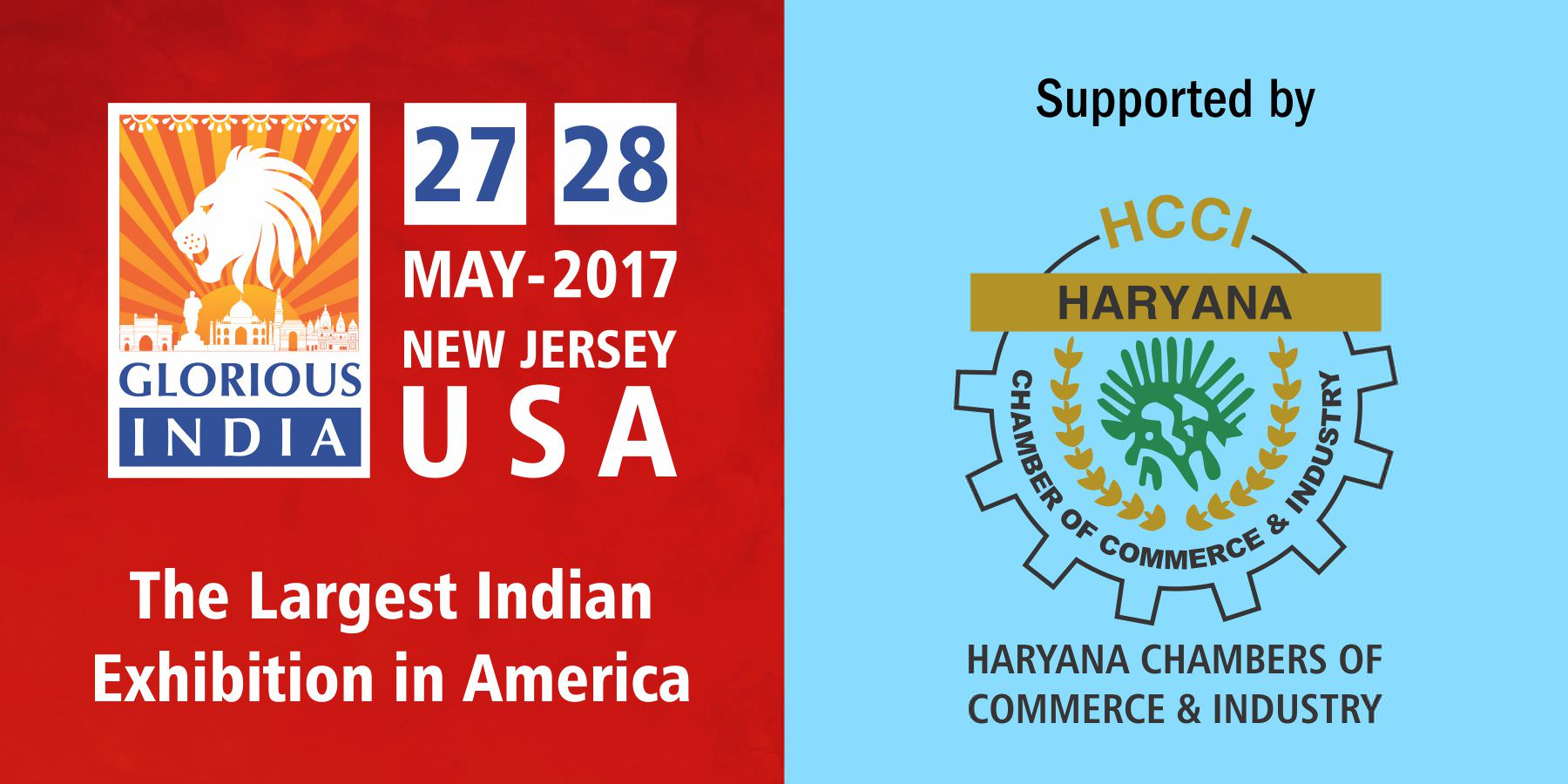 Glorious India Expo - Haryana Chamber of Commerce and Industry (HCCI)