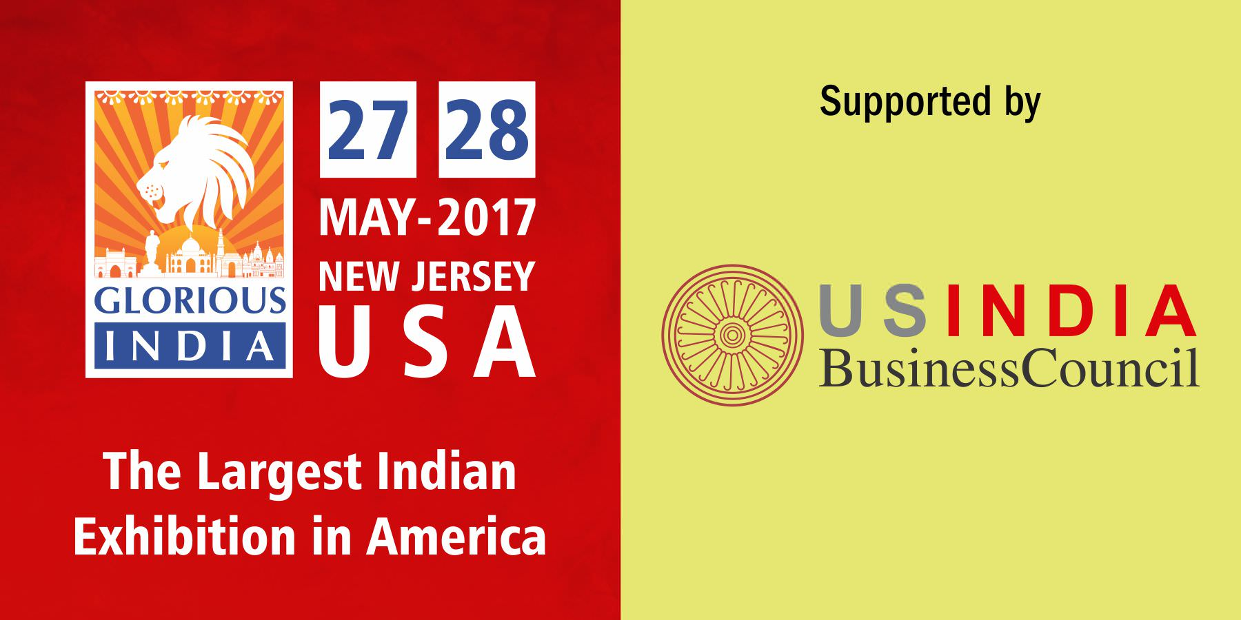 Glorious India Expo - US India Business Council