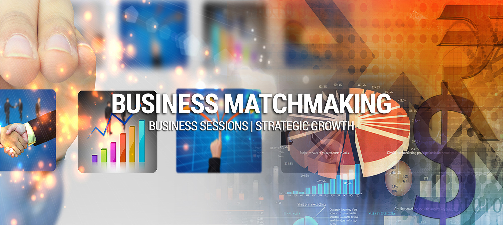Glorious India - Business Matchmaking