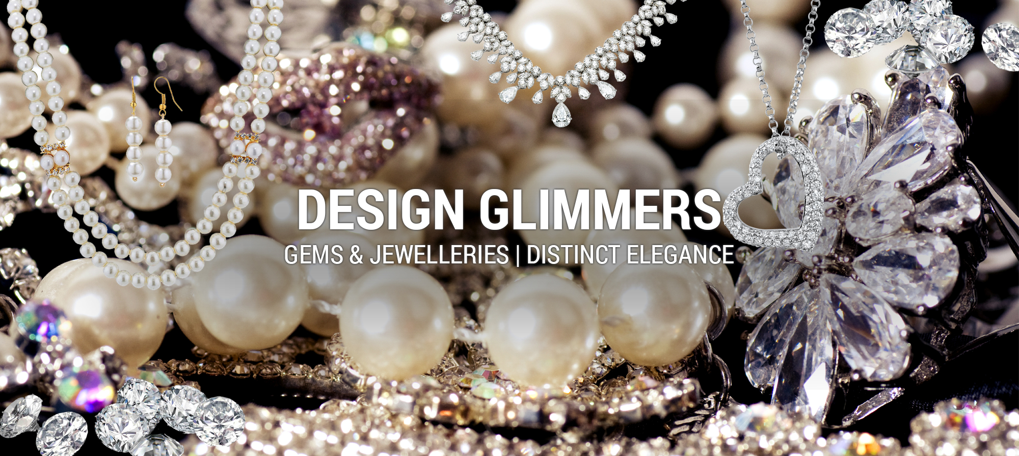 Glorious India - Design Glimmers