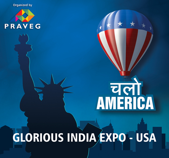 Glorious India Expo in USA
